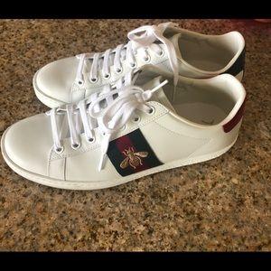 Gucci Ace Tennis shoes